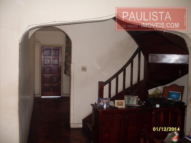 Casa 3 Dorm, Campo Belo, São Paulo (SO1301) - Foto 10