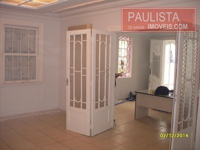 Casa, Vila Mariana, São Paulo (SO1299)