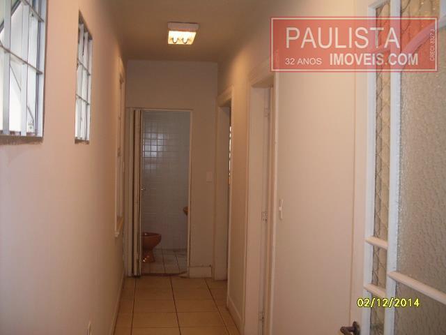 Casa, Vila Mariana, São Paulo (SO1299) - Foto 11
