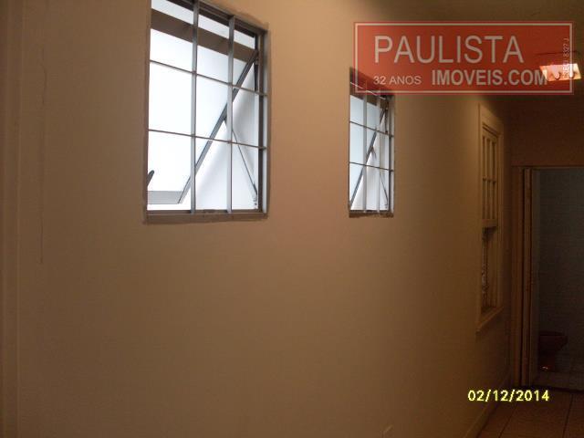Casa, Vila Mariana, São Paulo (SO1299) - Foto 12