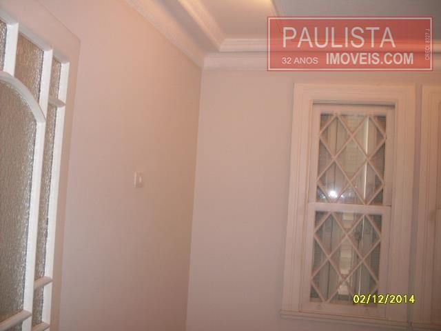 Casa, Vila Mariana, São Paulo (SO1299) - Foto 14