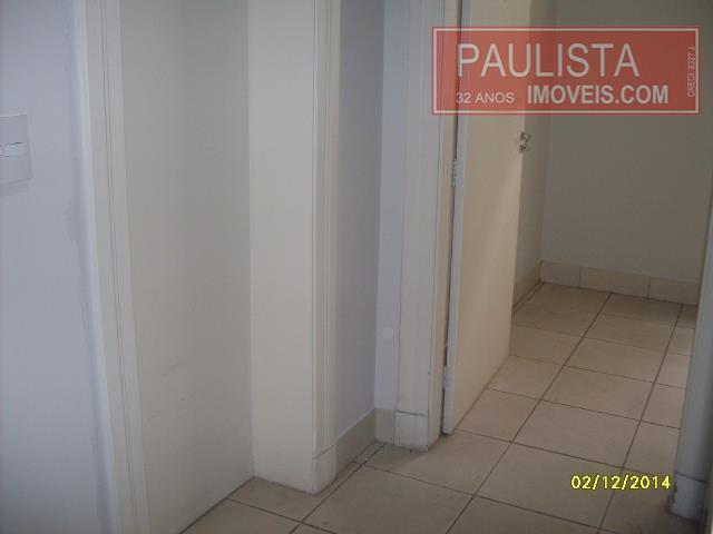 Casa, Vila Mariana, São Paulo (SO1299) - Foto 19