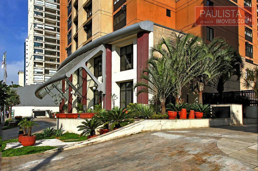 Paulista Imóveis - Flat 1 Dorm, Vila Clementino - Foto 15