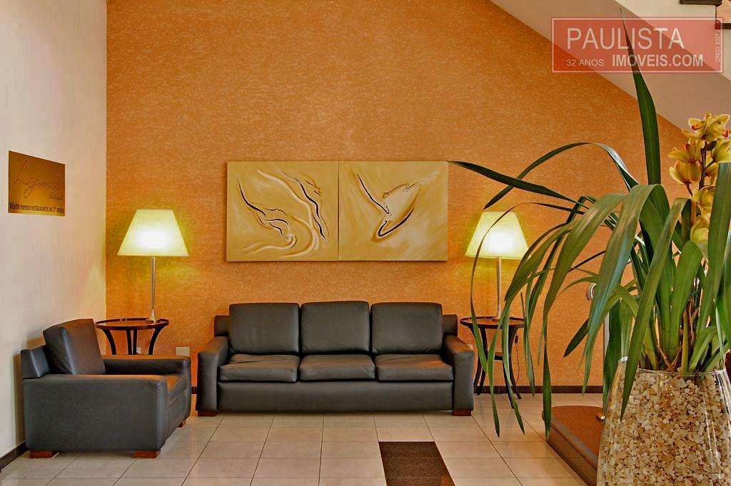 Paulista Imóveis - Flat 1 Dorm, Vila Clementino - Foto 17