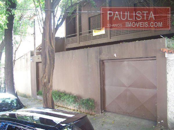 Casa 1 Dorm, Itaim, São Paulo (CA1006) - Foto 2