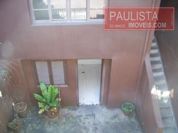 Casa 1 Dorm, Itaim, São Paulo (CA1006) - Foto 5