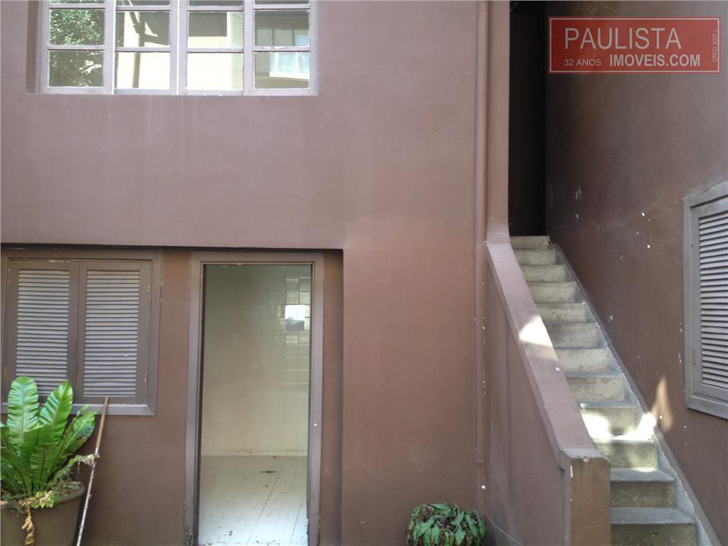 Casa 1 Dorm, Itaim, São Paulo (CA1006) - Foto 7