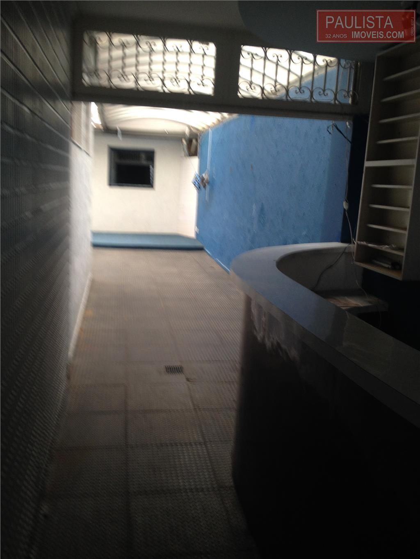 Casa 1 Dorm, Moema, São Paulo (CA1007) - Foto 6