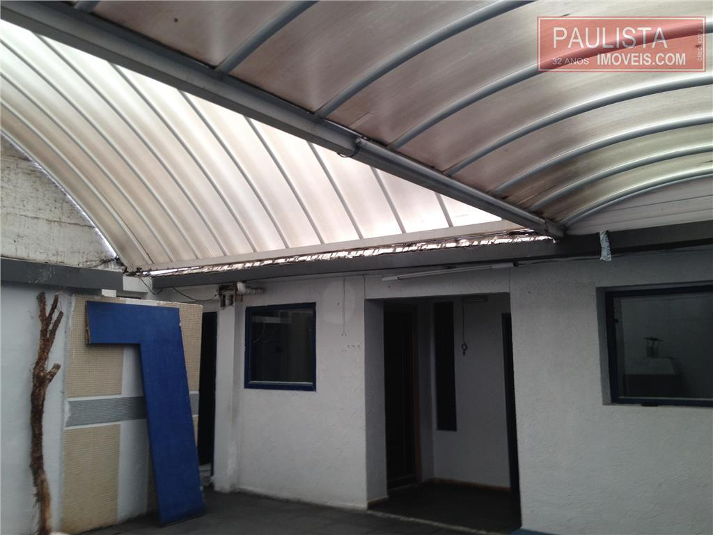 Casa 1 Dorm, Moema, São Paulo (CA1007) - Foto 7