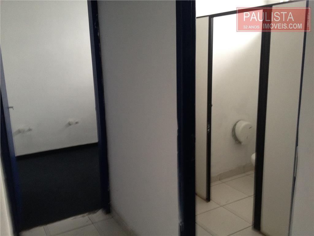 Casa 1 Dorm, Moema, São Paulo (CA1007) - Foto 15