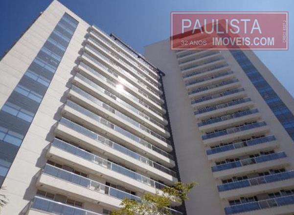 Paulista Imóveis - Sala, Vila Olímpia, São Paulo