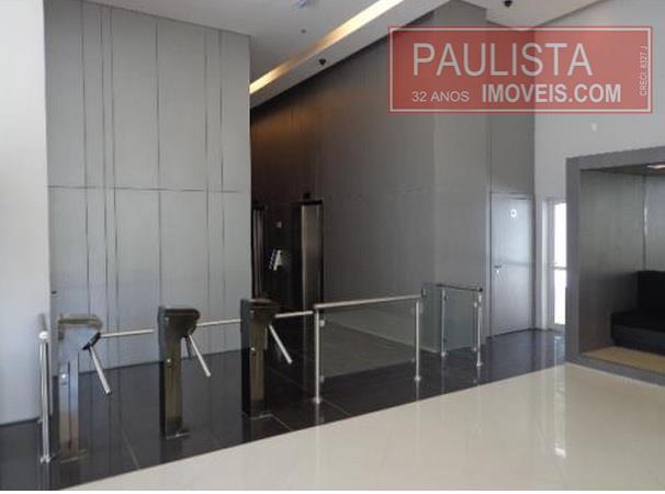 Paulista Imóveis - Sala, Vila Olímpia, São Paulo - Foto 2