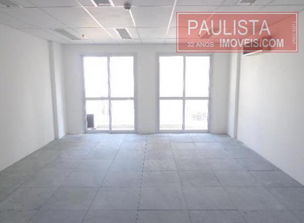 Paulista Imóveis - Sala, Vila Olímpia, São Paulo - Foto 5