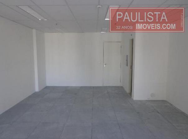 Paulista Imóveis - Sala, Vila Olímpia, São Paulo - Foto 6