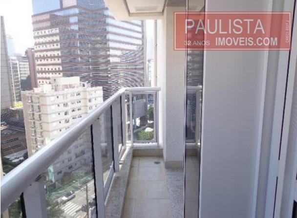 Sala, Vila Olímpia, São Paulo (CJ0372) - Foto 8