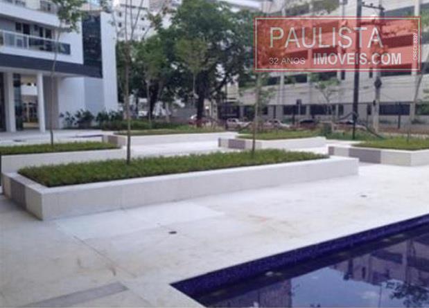 Paulista Imóveis - Sala, Vila Olímpia, São Paulo - Foto 9