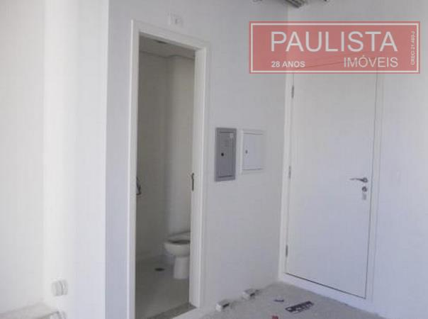 Paulista Imóveis - Sala, Vila Olímpia, São Paulo - Foto 12