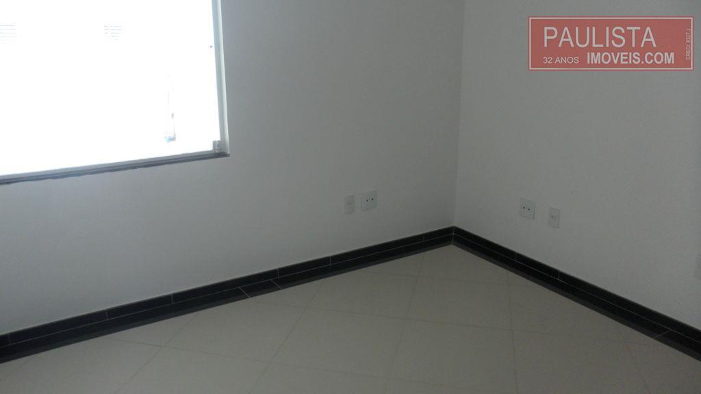 Casa 3 Dorm, Campo Grande, São Paulo (SO1297) - Foto 3