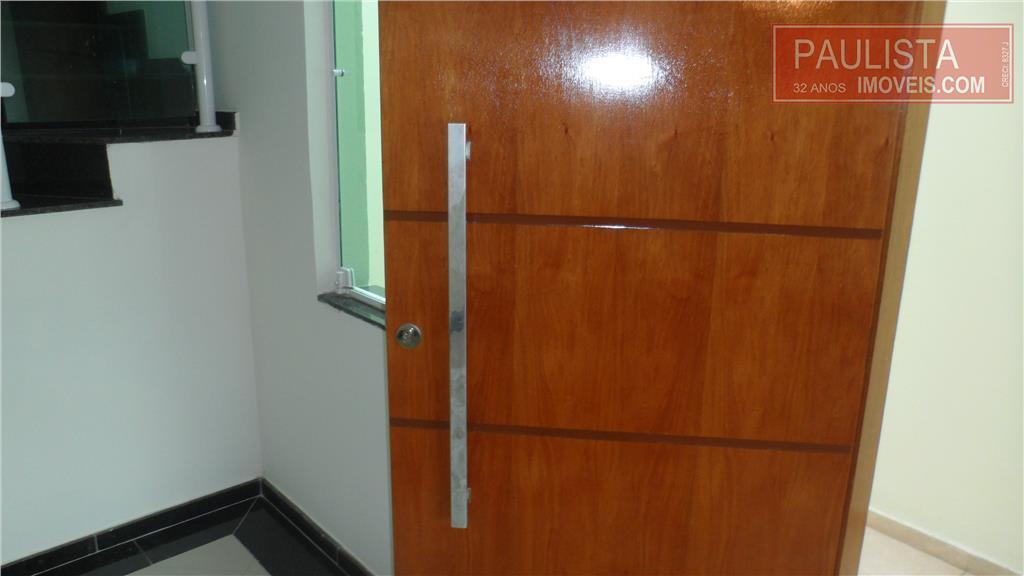 Casa 3 Dorm, Campo Grande, São Paulo (SO1297) - Foto 5
