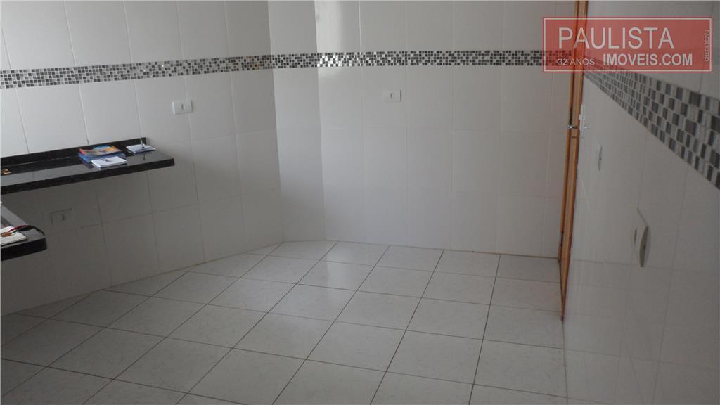 Casa 3 Dorm, Campo Grande, São Paulo (SO1297) - Foto 8
