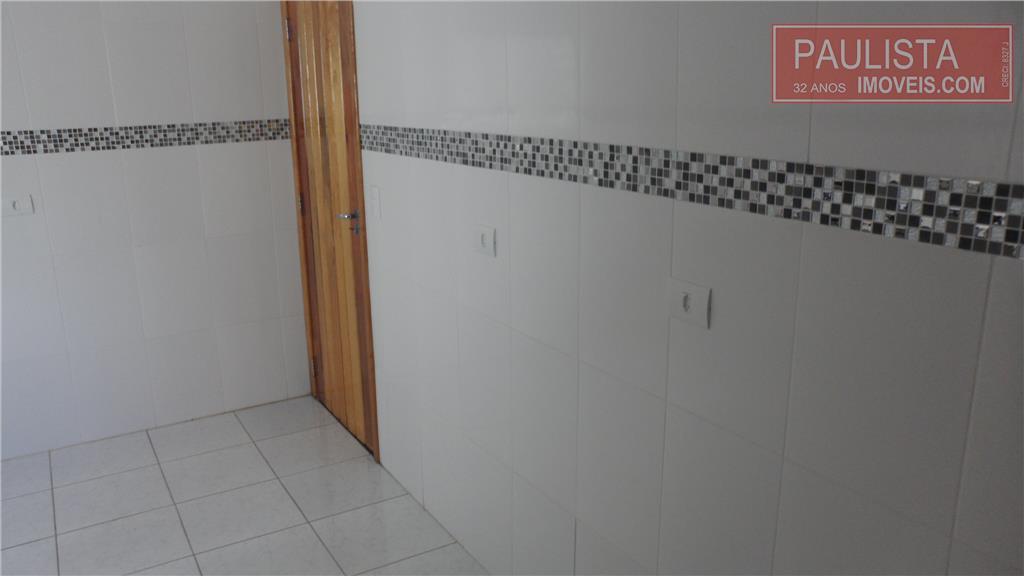 Casa 3 Dorm, Campo Grande, São Paulo (SO1297) - Foto 13