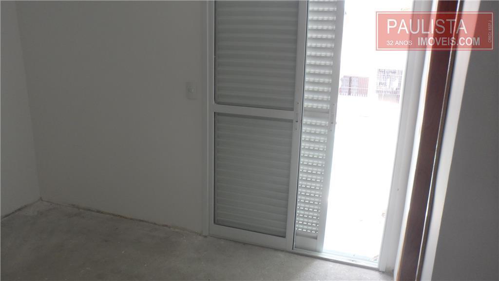 Casa 3 Dorm, Campo Grande, São Paulo (SO1297) - Foto 20