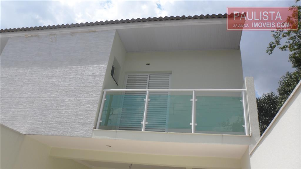 Casa 3 Dorm, Campo Grande, São Paulo (SO1297) - Foto 2