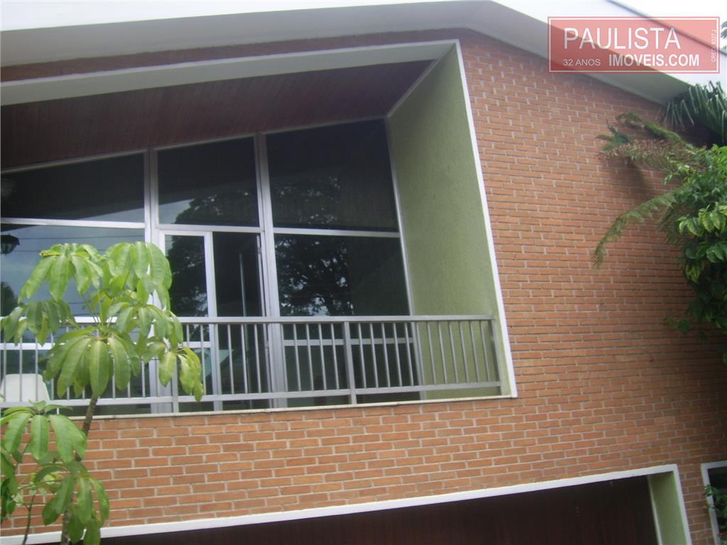 Casa 4 Dorm, Campo Belo, São Paulo (CA0991) - Foto 3