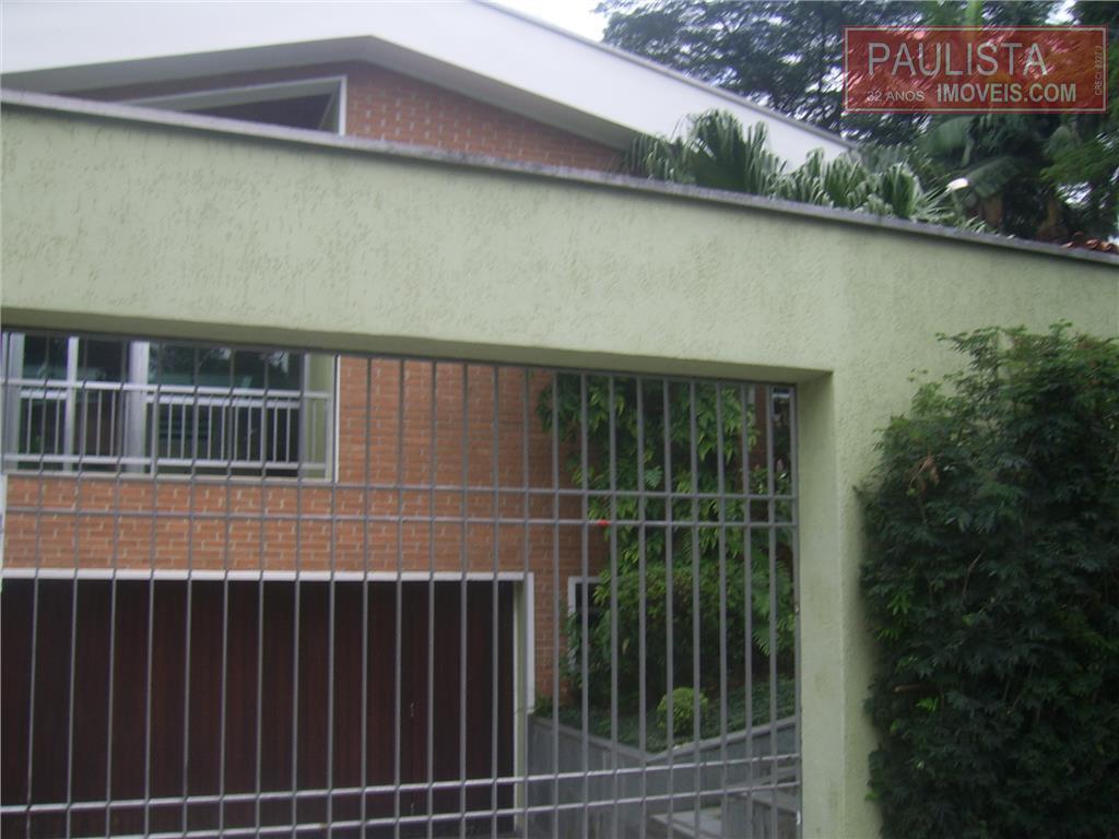 Casa 4 Dorm, Campo Belo, São Paulo (CA0991)