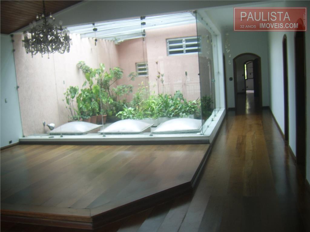 Casa 4 Dorm, Campo Belo, São Paulo (CA0991) - Foto 5