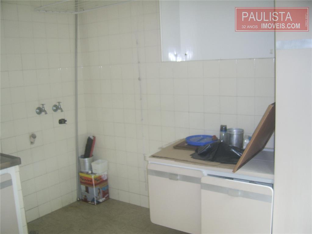Casa 4 Dorm, Campo Belo, São Paulo (CA0991) - Foto 6