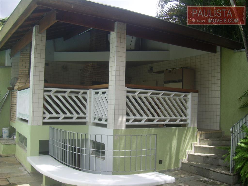 Casa 4 Dorm, Campo Belo, São Paulo (CA0991) - Foto 10