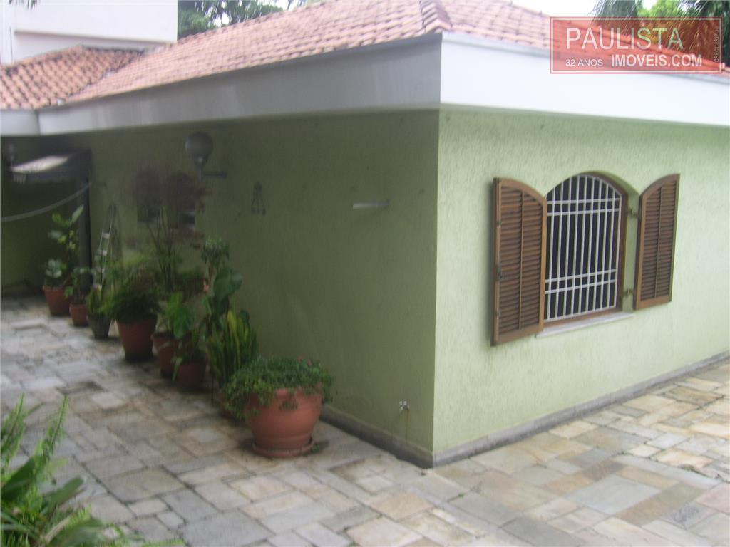 Casa 4 Dorm, Campo Belo, São Paulo (CA0991) - Foto 11