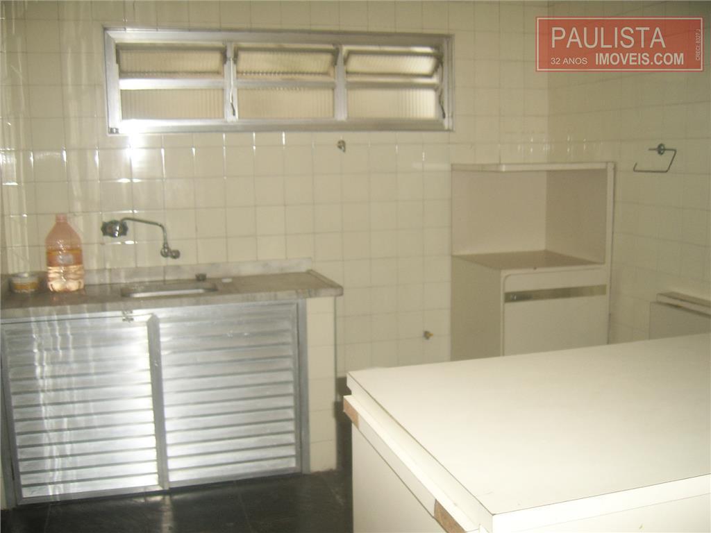 Casa 4 Dorm, Campo Belo, São Paulo (CA0991) - Foto 12