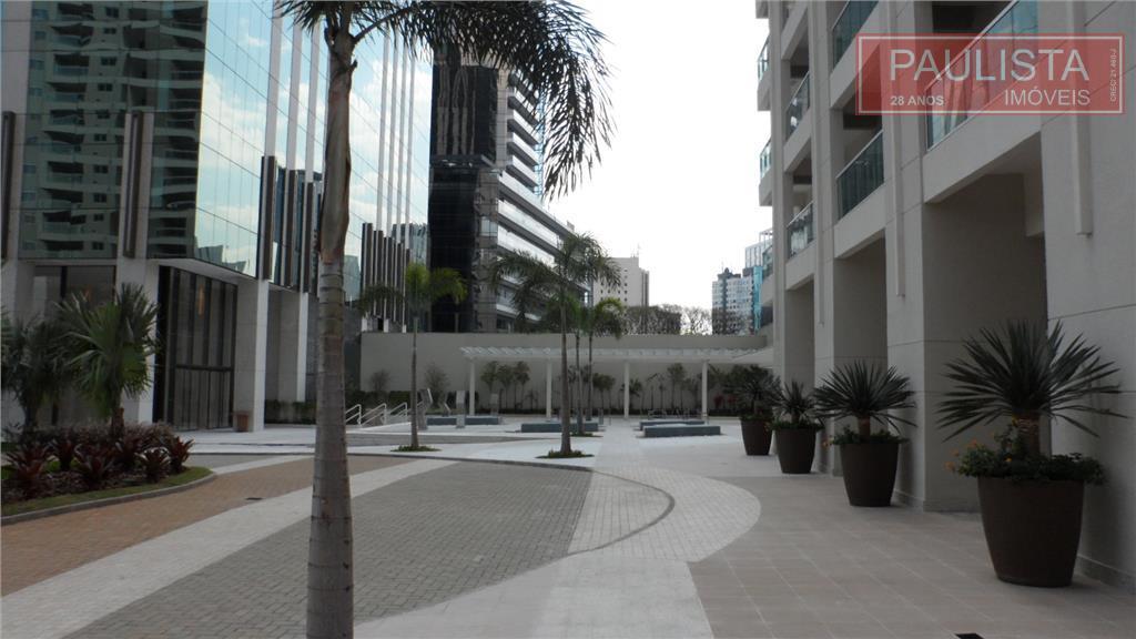 Sala, Brooklin, São Paulo (LJ0012) - Foto 5