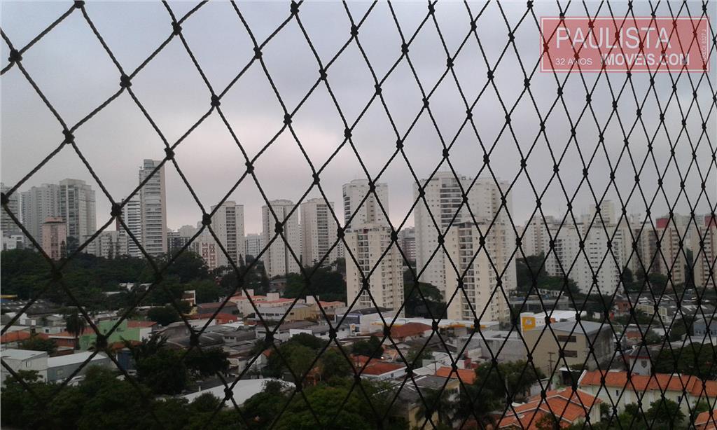 Apto 4 Dorm, Alto da Boa Vista, São Paulo (AP10440) - Foto 9