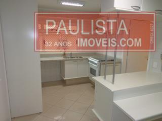Paulista Imóveis - Apto 3 Dorm, Campo Belo - Foto 9