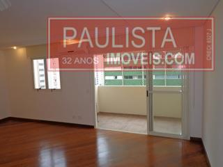 Paulista Imóveis - Apto 3 Dorm, Campo Belo