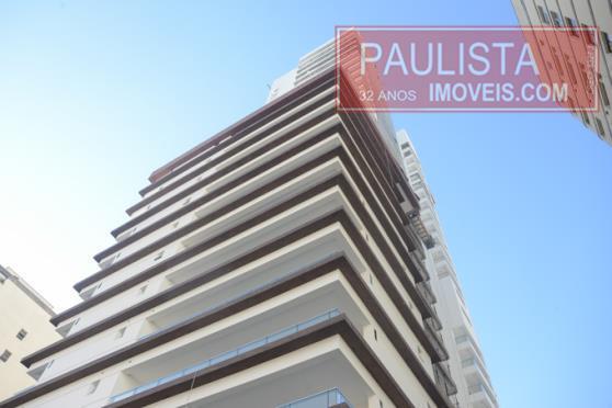Paulista Imóveis - Apto 1 Dorm, Brooklin Paulista