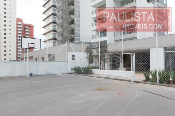 Paulista Imóveis - Apto 1 Dorm, Brooklin Paulista - Foto 4
