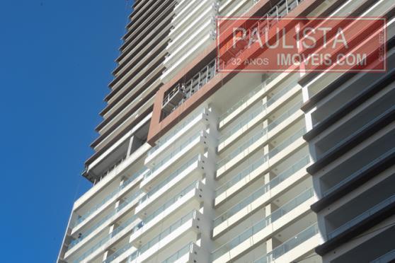 Paulista Imóveis - Apto 1 Dorm, Brooklin Paulista - Foto 6