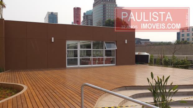 Apto 2 Dorm, Brooklin Paulista, São Paulo (AP10451) - Foto 7