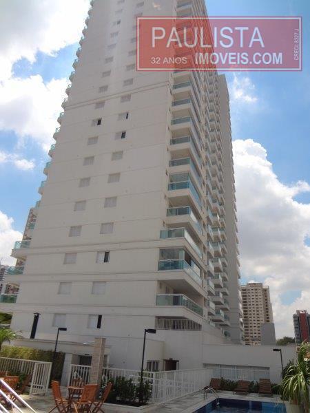 Apto 2 Dorm, Alto da Boa Vista, São Paulo (AP10454)