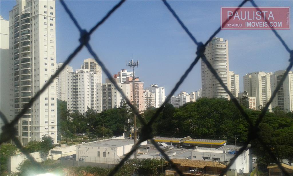 Apto 4 Dorm, Alto da Boa Vista, São Paulo (AP10459)