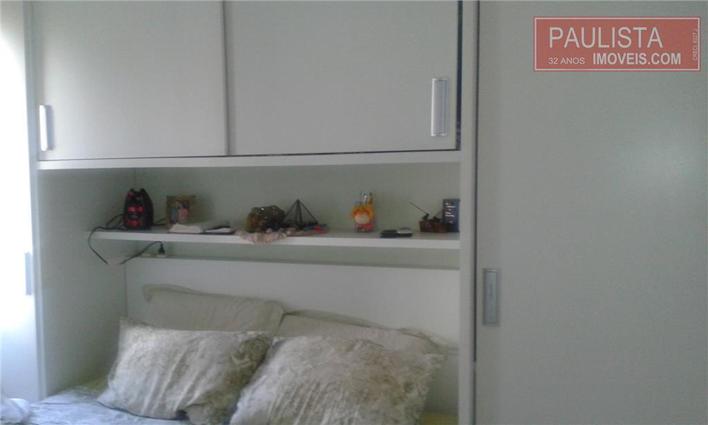 Apto 4 Dorm, Alto da Boa Vista, São Paulo (AP10459) - Foto 15