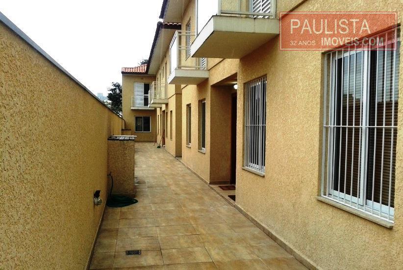 Casa 3 Dorm, Jabaquara, São Paulo (CA1012)