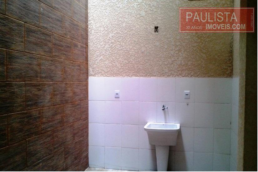Casa 3 Dorm, Jabaquara, São Paulo (CA1012) - Foto 3