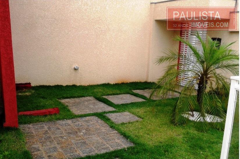 Casa 3 Dorm, Jabaquara, São Paulo (CA1012) - Foto 6