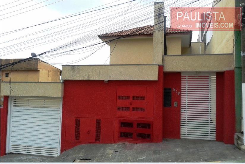 Casa 3 Dorm, Jabaquara, São Paulo (CA1012) - Foto 12