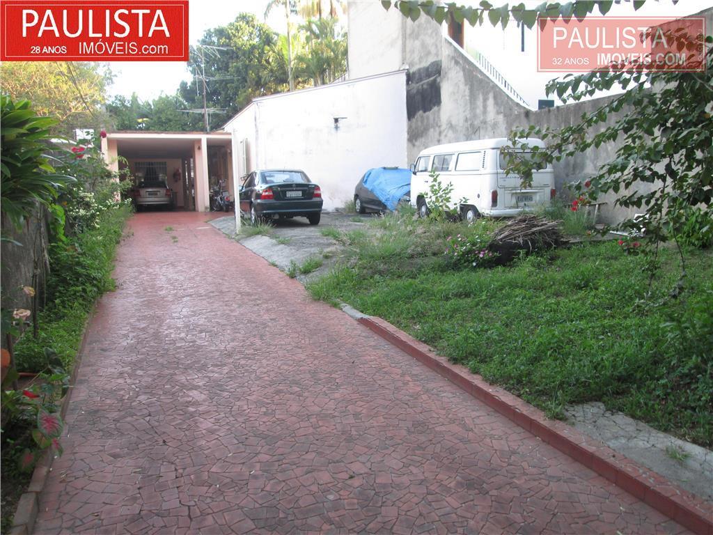 Terreno, Planalto Paulista, São Paulo (TE0221) - Foto 2